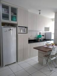 ApartamentoApartamento 2q, Cajuru semi mobiliado - excelente localização
