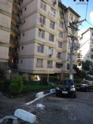 Apartamento no Fonseca mobiliado, 2 Quartos