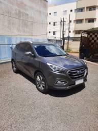 Hyundai IX35 GL 2.0 2017 Unico Dono Impecavel