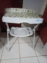 Trocador de bebê