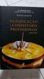 PANIFICAÇÃO E CONFEITARIA PROFISSIONAIS<br><br>- GISSLEN, WAYNE