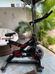 Bicicleta Spinning profissional