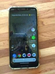 Motorola One 4G ram / 64 de armazenamento!!!