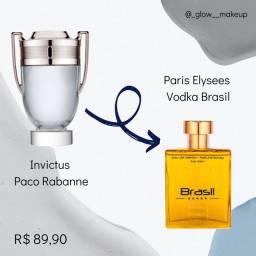 Perfumes femininos e masculinos-1º linha do original