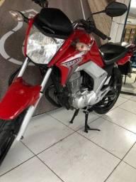 Honda CG Titan 150cc EX 2015