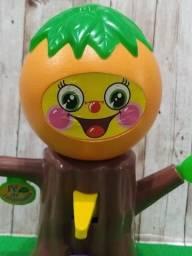 Brinquedo Meu Pé de Laranjinha anos 90