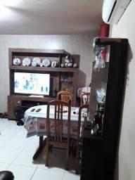Rua Niterói, Atlantico cond.,mariléia, apto térreo mobiliado com ar split nos quartos