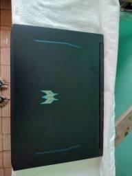 Notebook Acer Predator somente venda