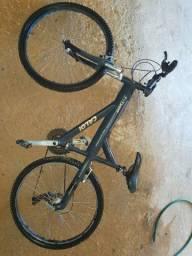 Bicicleta T-Type 21v Usada