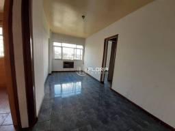 Título do anúncio: Apartamento com 2 dormitórios para alugar, 60 m² por R$ 1.100,00/mês - Centro - Niterói/RJ