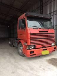 Scania 113H 97/97 6x2 cavalo mecânico 3