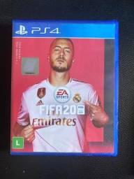 Fifa 2020 ORIGINAL PS4