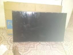 TV Samsung  43 polegadas full HD tev