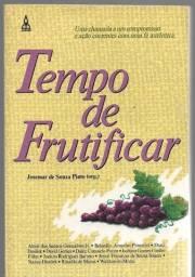 olx0057 livtro tempo de fruticicar - josemar de souza pinto - juerp