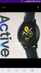 Relógio Samsung Active 1 Original