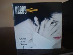 Cd keedy chase the clouds