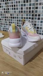 Sapato feminino Taiday