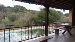 Chácara com 3 Quartos à Venda, 120 m² por R$ 285.000