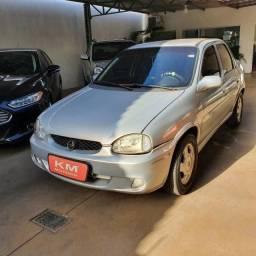 Corsa Sedan 1.0 1999/2000 Direção Hidraúlica)