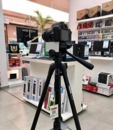 Tripe Universal Fotografico 1,70 M + Sup Tablet Celular MT-3016