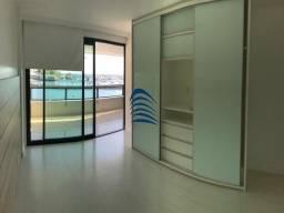 Excelente apartamento no Porto Trapiche! São 112m2, Duas suítes, varanda, cozinha, lavabo.