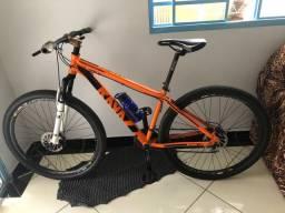 Bicicleta RAVA desapegando urgente !!!