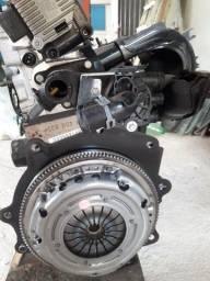 motor 1.6 VW G8 ano 2021