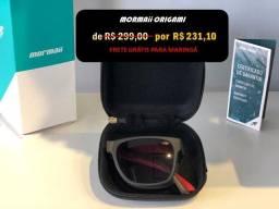 Óculos de Sol Mormaii Origami Original só 3x de R$ 77 + frete Grátis para Maringá