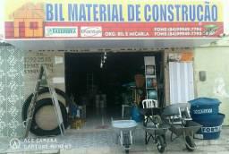 Bill Material tem tudo que você precisa para Construir ou Reformar