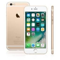 Lindo Celular IPhone 6S De 64 GB Gold