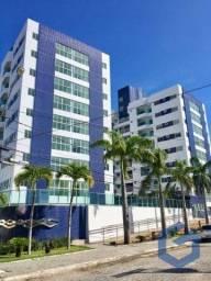 Apartamento com 3 dormitórios à venda, 91 m² por R$ 588.000 - Jardim Oceania - João Pessoa