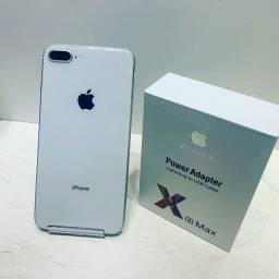 iPhone 8 Plus  64gb novo de vitrine