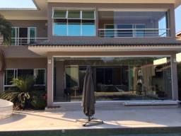 CA0214-Casa com 4 dormitórios à venda, 367 m² por R$ 4.500.000,00 - Camboinhas - Niterói