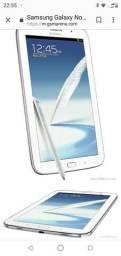 """Tablet Samsung Note 8. 3G Tela 8"""" 16GB, Quad Core de 1.6 GHz , Câmera 5MP, Wi-Fi, GPS"""