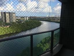 Maria Amelia- Beira rio, nascente , com 4 quartos sendo 2 suites , 03 vagas vista pro rio