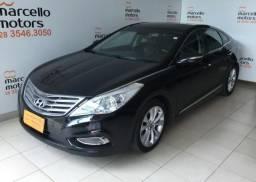 Hyundai Azera V6 - 2014