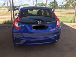 Honda fit 16/16 - 2016