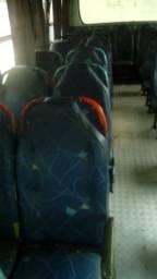 Vendo banco de microonibus