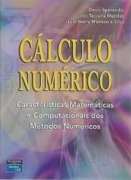 Cálculo Numérico: características matemáticas e computacionais dos métodos numéricos