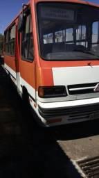 Micro onibus - 1997