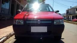 Fiat uno mille way - 2011