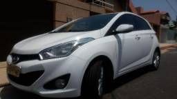 Hyundai Hb20 - 2012
