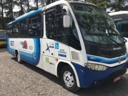 Micro Onibus 2008 (21 lugares) - 2008