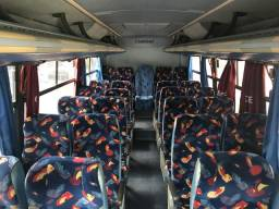 Micro ônibus Mercedes Bens 914- Sênior - 2002