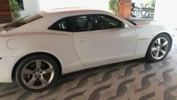 Gm - Chevrolet Camaro ss 6.2 v8 - 2012
