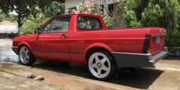Saveiro 1997 CLI 1.8 TURBO - 1997