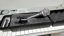 Microfone samson q7 - profissional