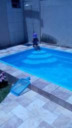 Casa Temporada Cabo Frio com piscina