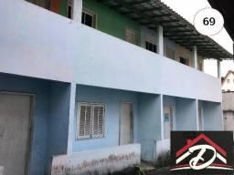4 casas na Nova Angra + terreno de 200 m2-oportunidade de investimento