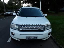Land Rover Freelander 2 SD4 2.2 Diesel 4x4 único dono !!!! Top !!! - 2012